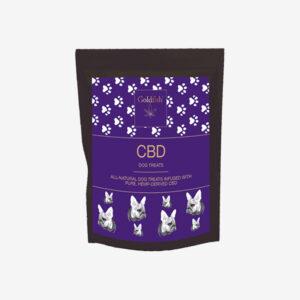CBD Schapenvet Bonbons speciaal voor honden